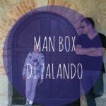 Man Box, ognuno ha il suo stile anche in viaggio