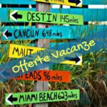 10 Offerte vacanze 2017 con bambini