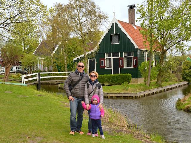 polder olanda