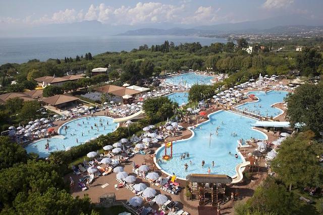 10 campeggi top in italia per famiglie con bambini for Piani di ville mediterranee