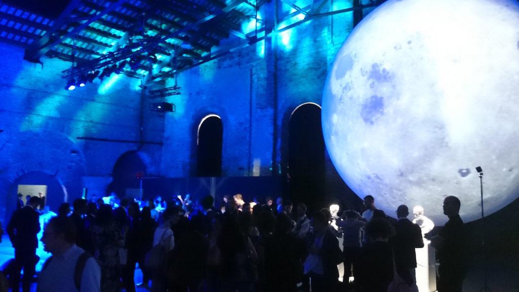 Google Arts & Culture Venezia evento