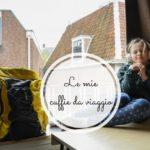 Viaggi sonori e cuffie da viaggio