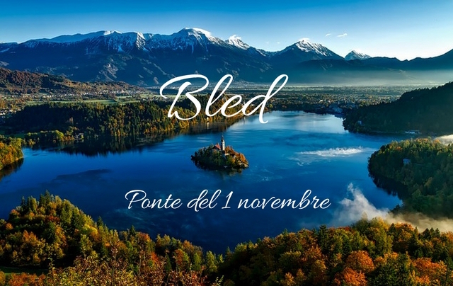 ponte a Bled