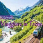 10 ottime ragioni per viaggiare in treno