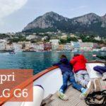 Insieme a LG G6 a Capri