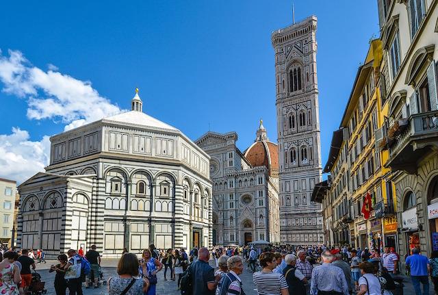 vacanze in italia firenze