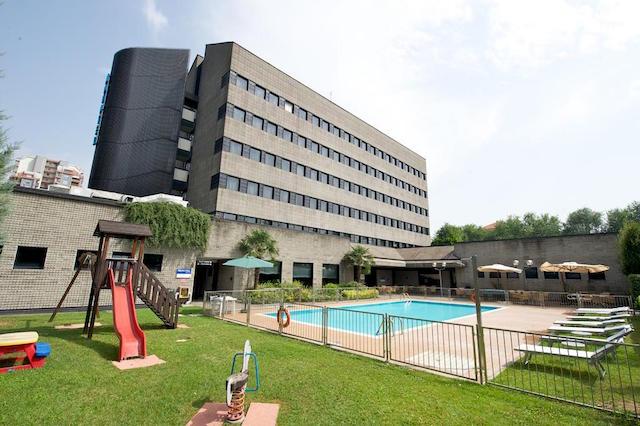 hotel per famiglie Milano