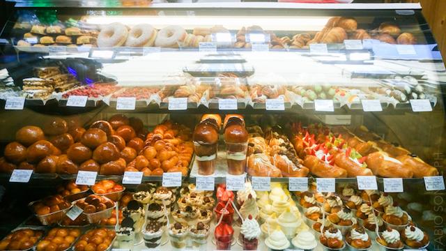weekend a Napoli con i dolci