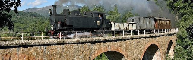 viaggi treno Sardegna