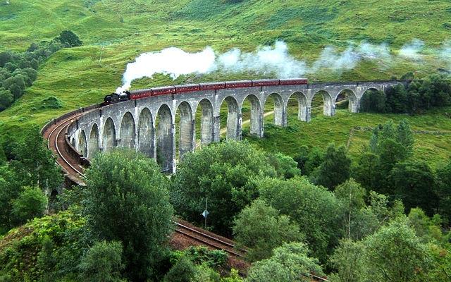 viaggi in treno per famiglie con bambini
