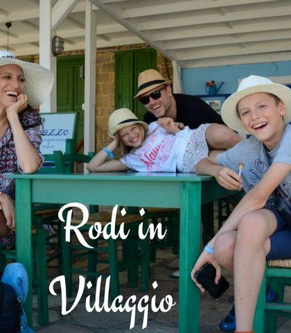 Rodi in Villaggio