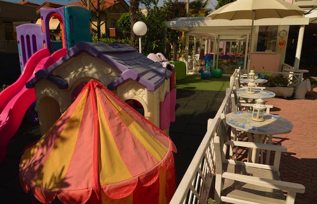 San Marino con bambini hotel Riccione