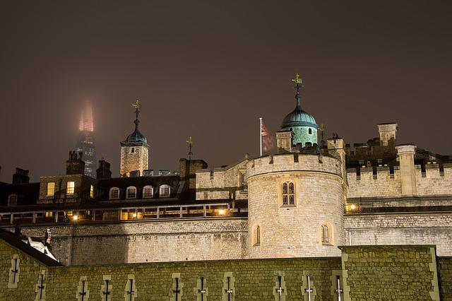 Torre di Londra - tour a Londra