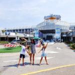 La Grande Mela Shoppingland per la prossima vacanza