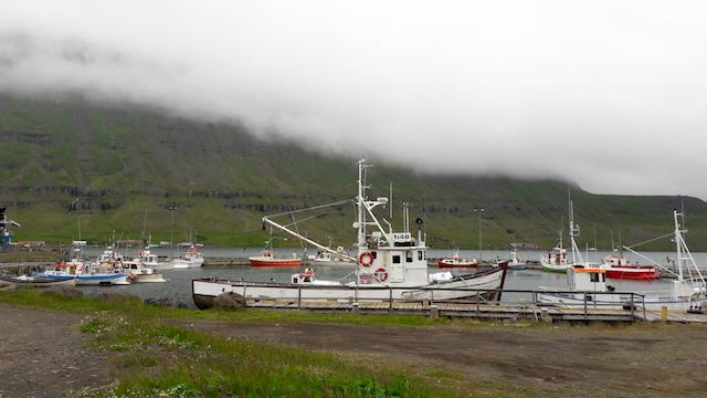 Islanda Orientale