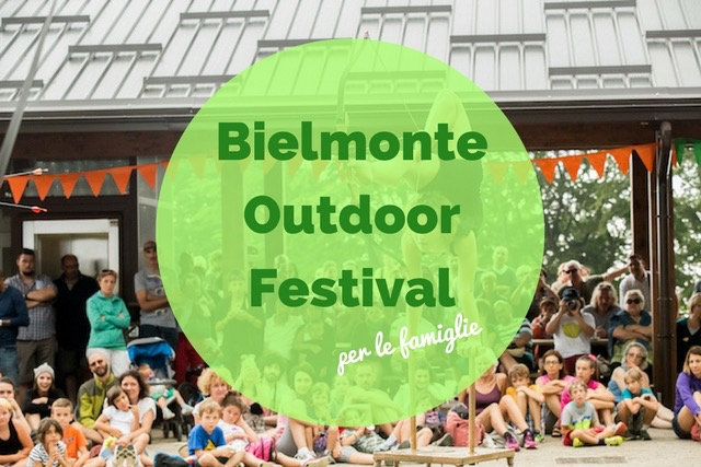 Bielmonte Outdoor Festival