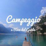 Campeggio a Riva del Garda
