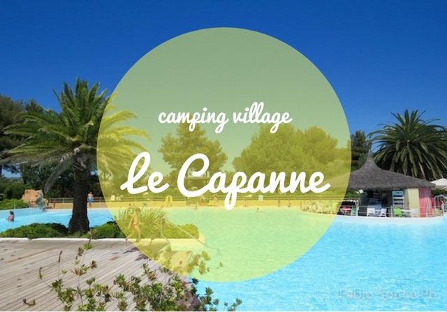 camping village toscana
