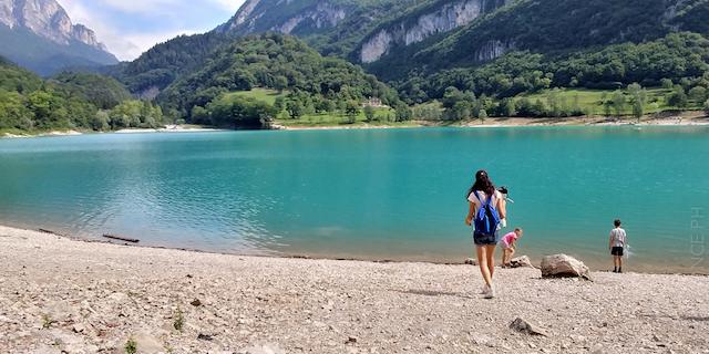 Lago di Tenno Trentino