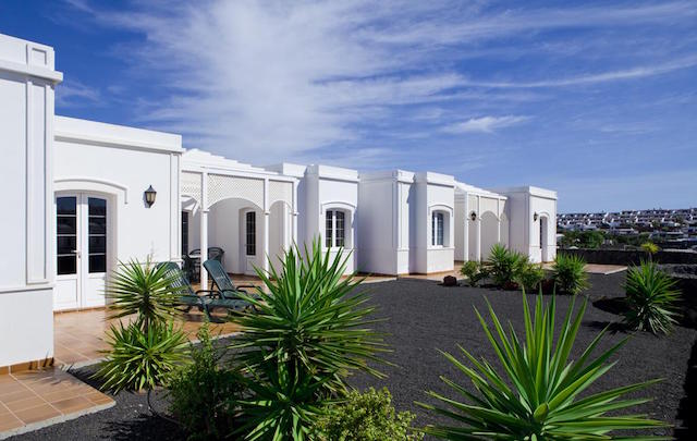 resort Lanzarote