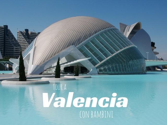 tour a valencia