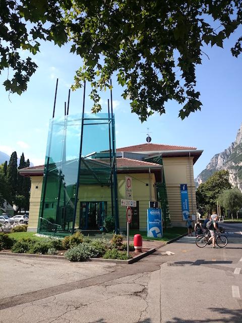 ufficio informazioni turistiche riva