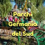 4 parchi TOP della Baviera e Germania del Sud