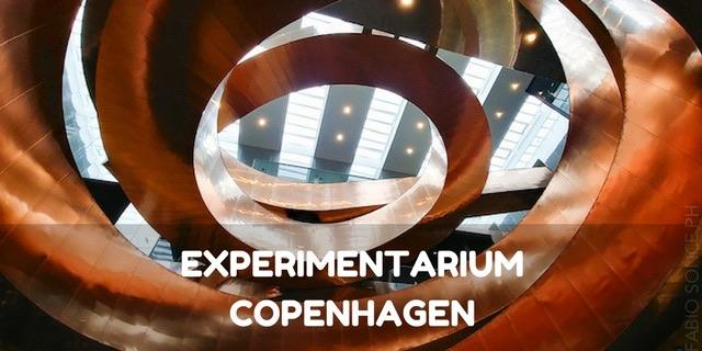 experimentarium copenhagen