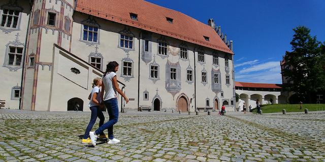 castello Füssen