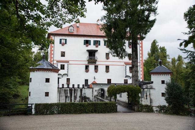 castello Sneznik