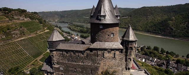hotel castelli per famiglie