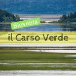 Carso Verde: laghi, grotte, castelli e orsi nella natura slovena