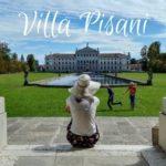 Villa Pisani sul Brenta con i bambini
