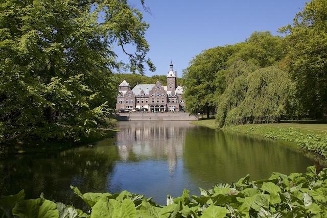 castello hotel in olanda
