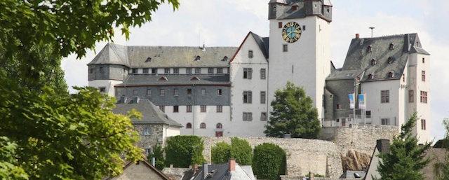 Diez castello hotel