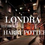 Harry Potter a Londra per bambini e ragazzi