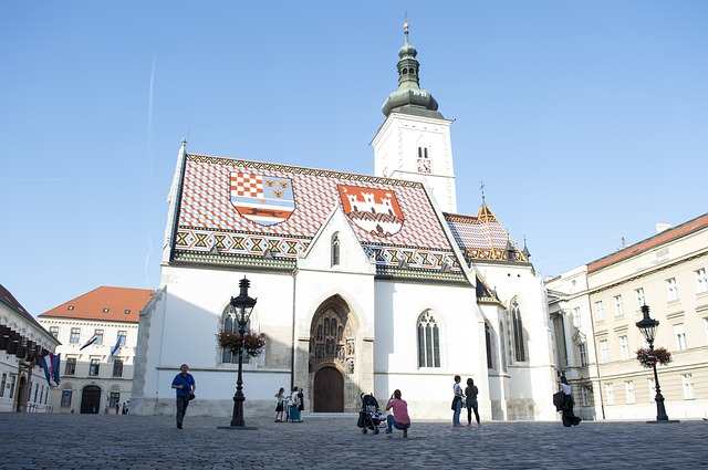 cattedrale zagabria