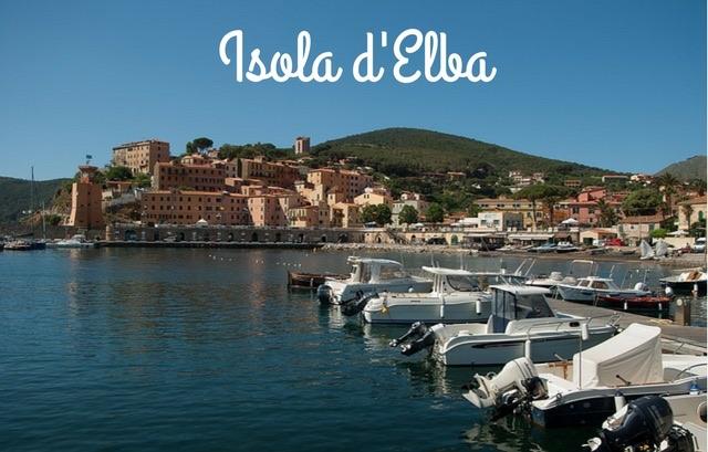Isola Elba con bambini