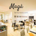 Magà family restaurant