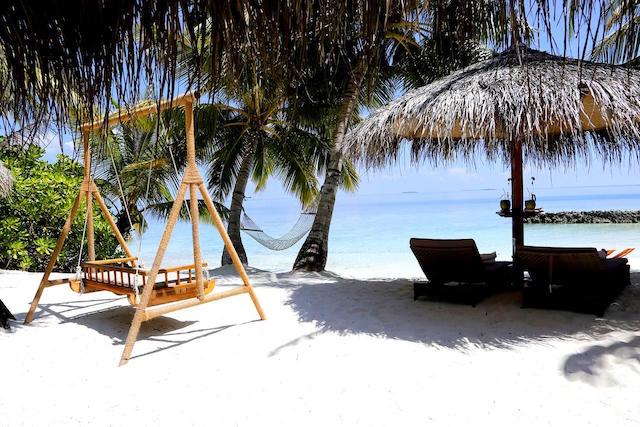 vacanze al caldo maldive