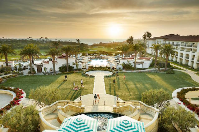 Monarch Beach Resort California