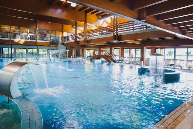 10 terme invernali con bambini - Livigno hotel con piscina ...