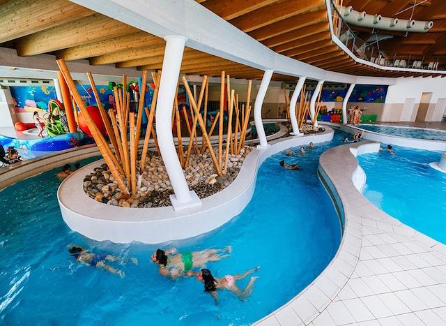 10 terme invernali con bambini - Hotel con piscina milano ...