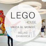 LEGO House: esperienza unica al mondo