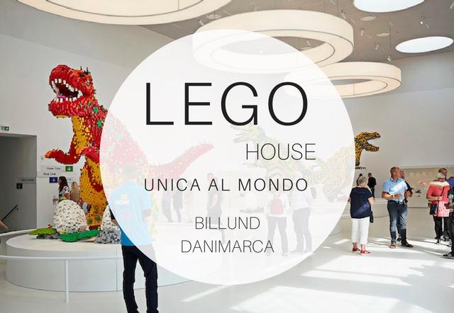 lego house danimarca
