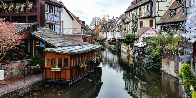 Colmar canale
