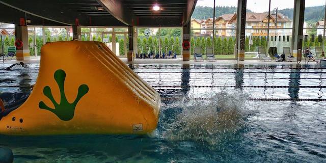 piscina andalo