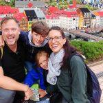 Tour in Danimarca con i bambini da Copenaghen a Legoland