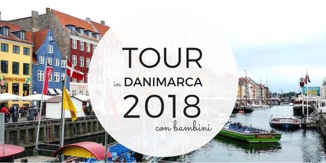 tour in danimarca 2018