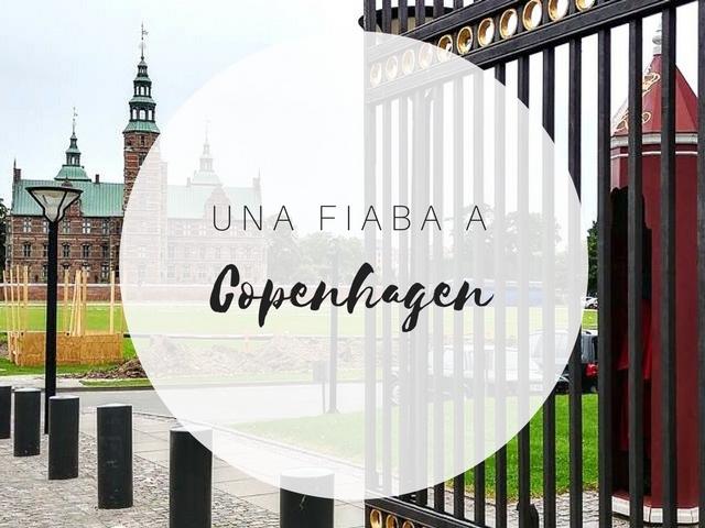 fiaba a Copenhagen
